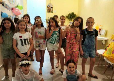 מסיבת יום הולדת לילד בחיפה