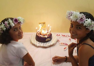 עוגת יום הולדת לילדים בחיפה